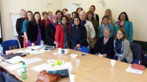 Planning meeting UK CSW Alliance June 2014