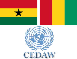 Tough Questions for Ghana and Guinea