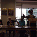 Event - Widowhood: An Humanitarian Disaster
