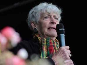 Director Margaret Owen named as an 'Inspirational' figure at CSW63