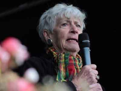 Founder Margaret Owen named as an 'Inspirational' figure at CSW63