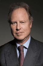 Hugo Charlton, Trustee of WPD