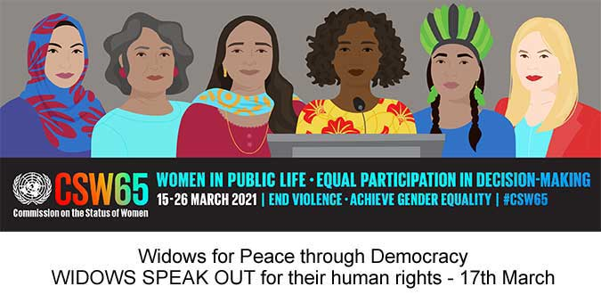 WPD CSW65 event