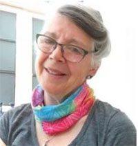 Alice Fookes - Widows for Peace Trustee